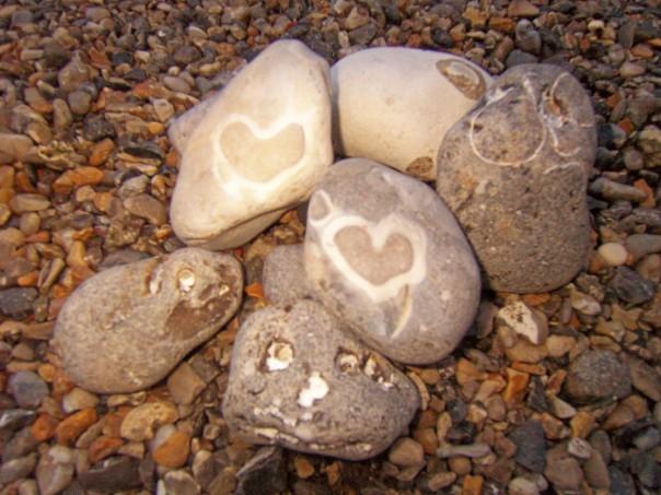 aaaa rock heart