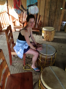 blog drumming