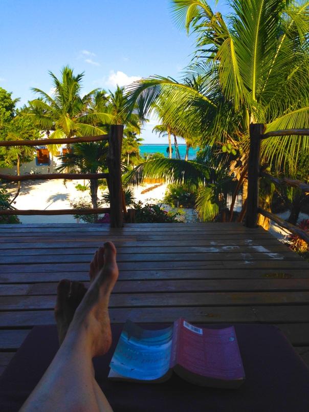 blog3 book beach